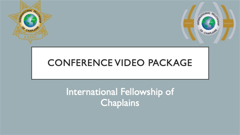 2018 Conference Package